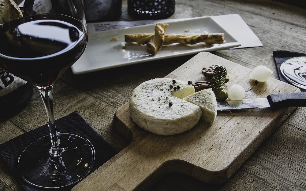 The Most Delectable Cheese Shops in Zürich