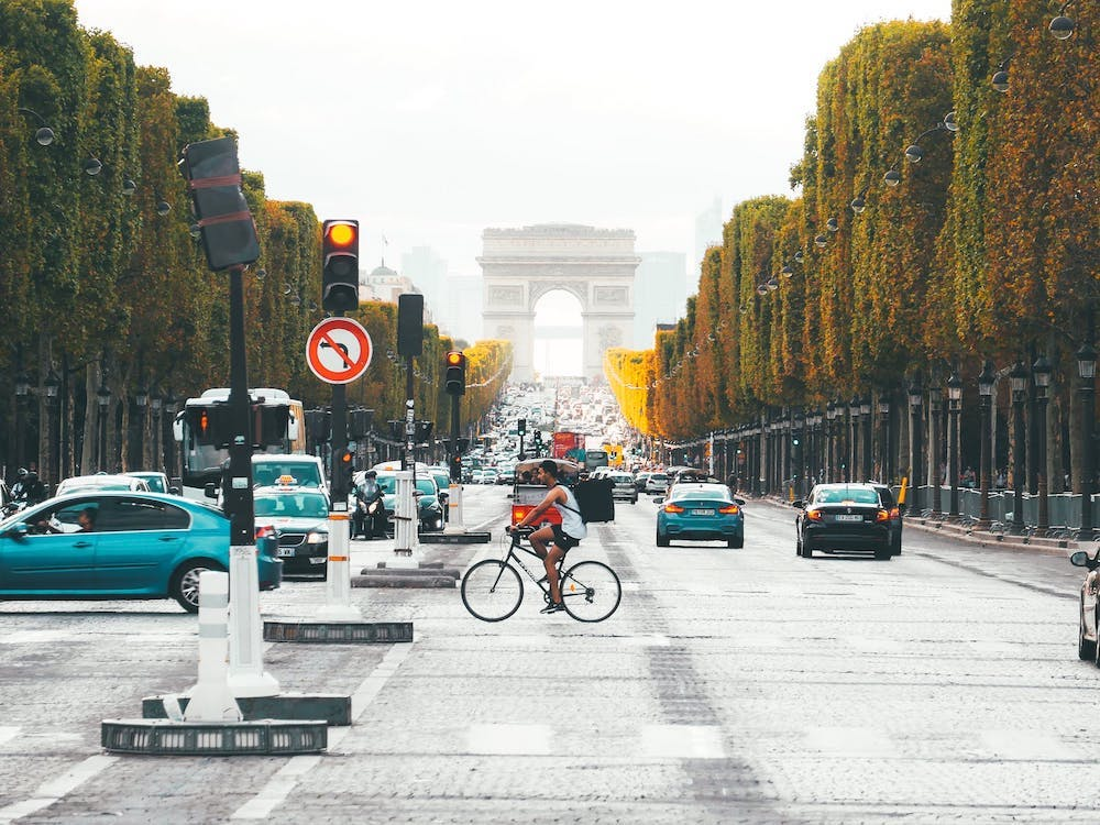 What To Expect in Paris This August 2021