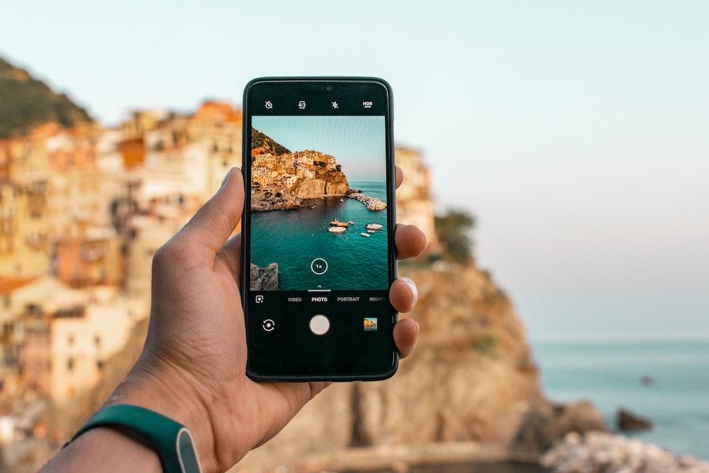 Top Five Instagrammable Spots in Sardinia