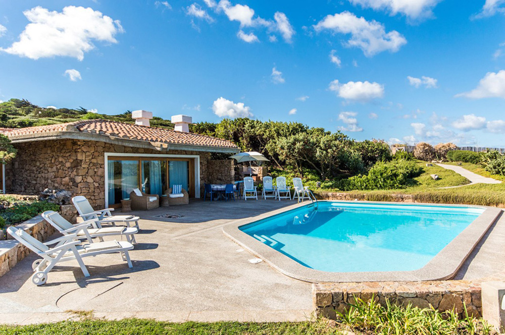 Luxurious Villas in Sardinia You'll Want To Call Home