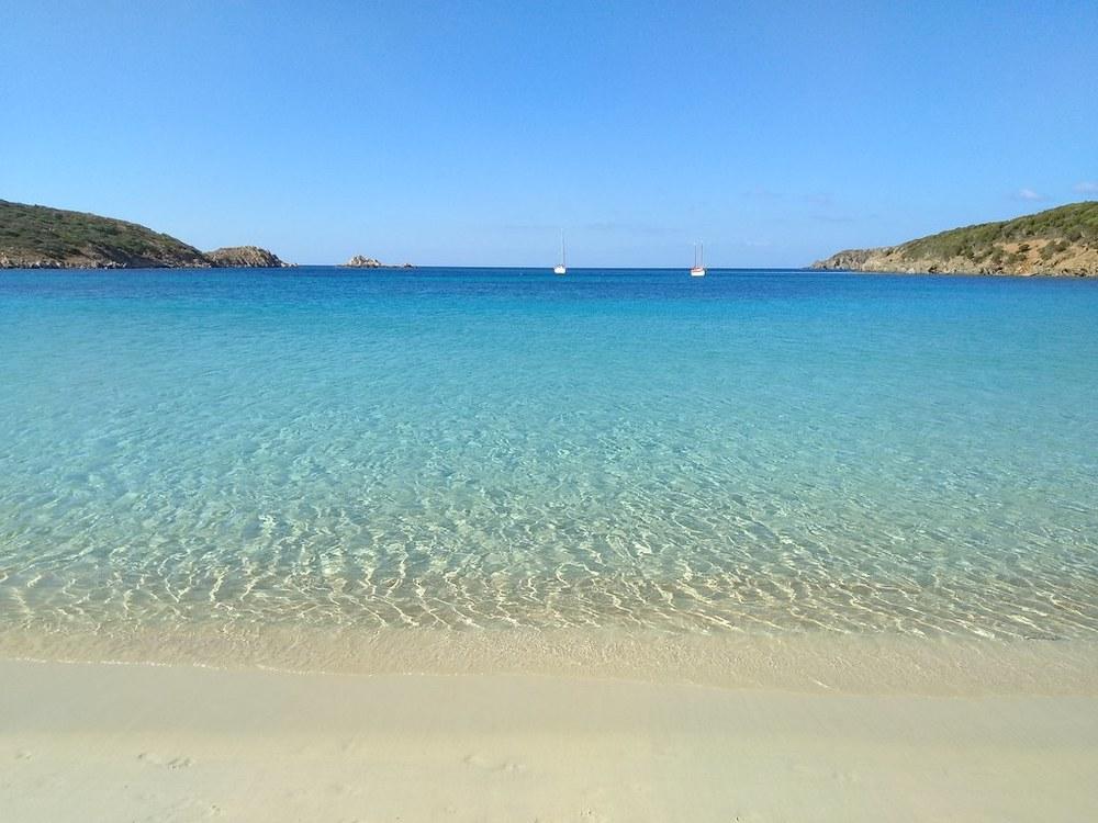 The Top Ten Beaches in Sardinia