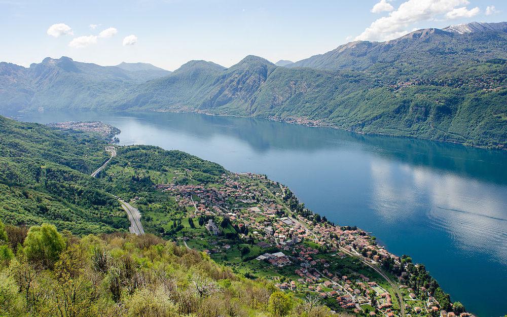 Lake Como's Best Instagrammable Spots
