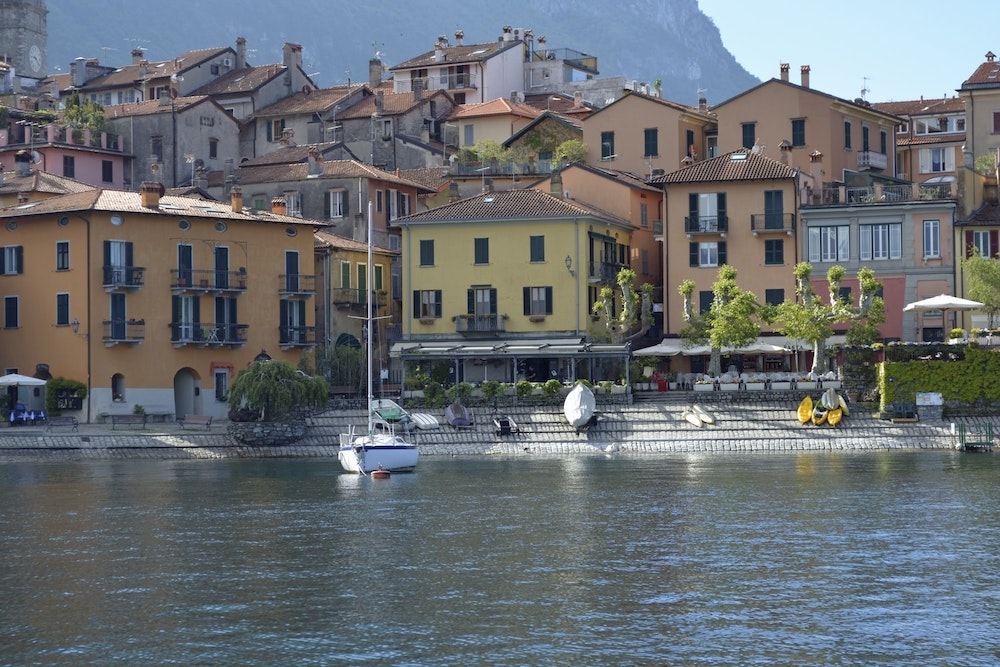 What To Do in Lake Como for a Day