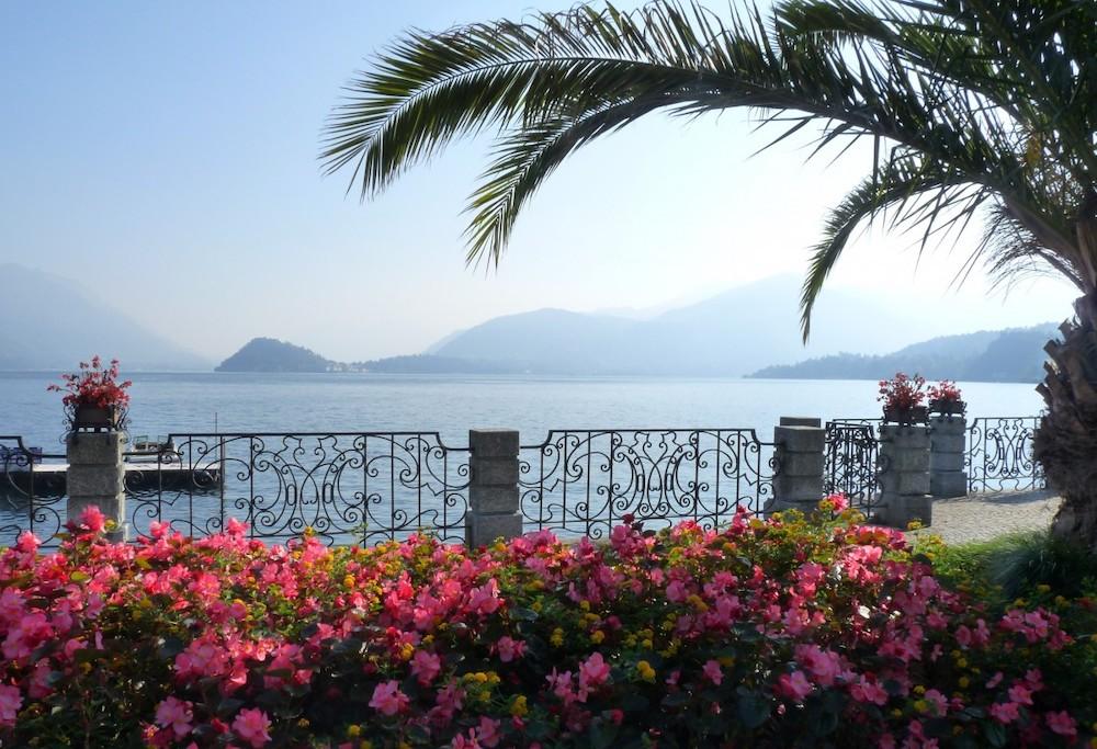 The Top Ten Freshwater Beaches in Lake Como
