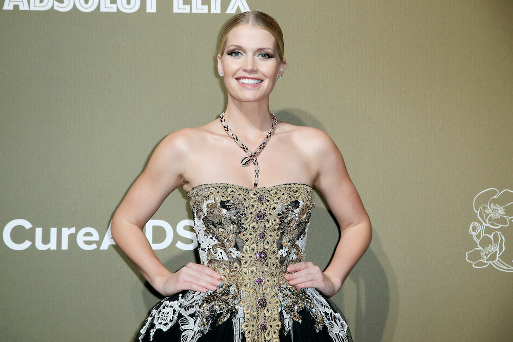 Lady Kitty Spencer's Best Fashion Moments