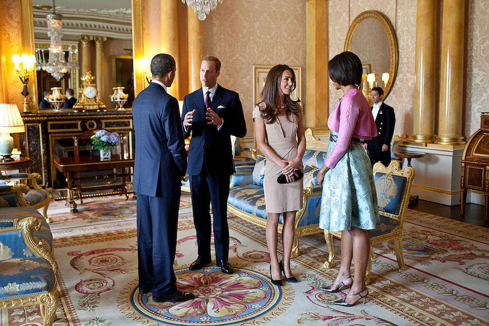 Top Style Tips From The Duchess of Cambridge