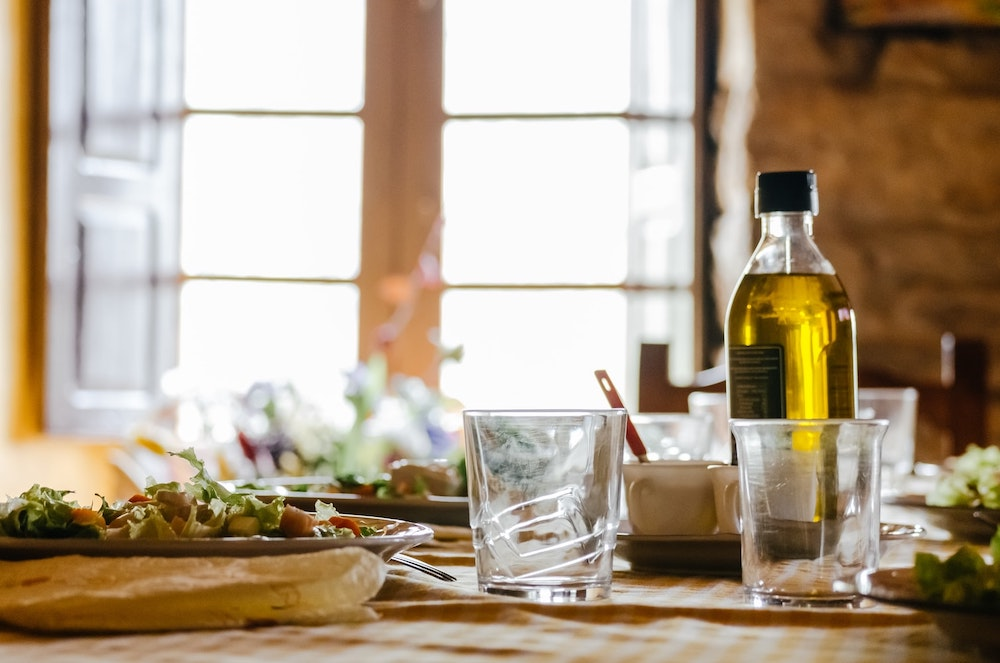 What To Eat in Puglia