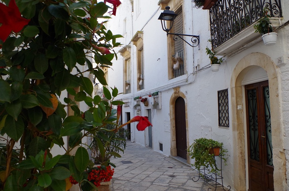 What To Do in Puglia for a Day