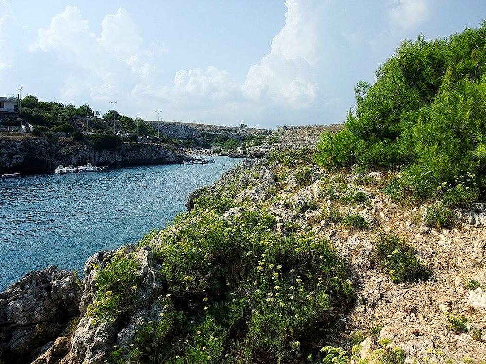 Puglia's Most Beautiful Coasts
