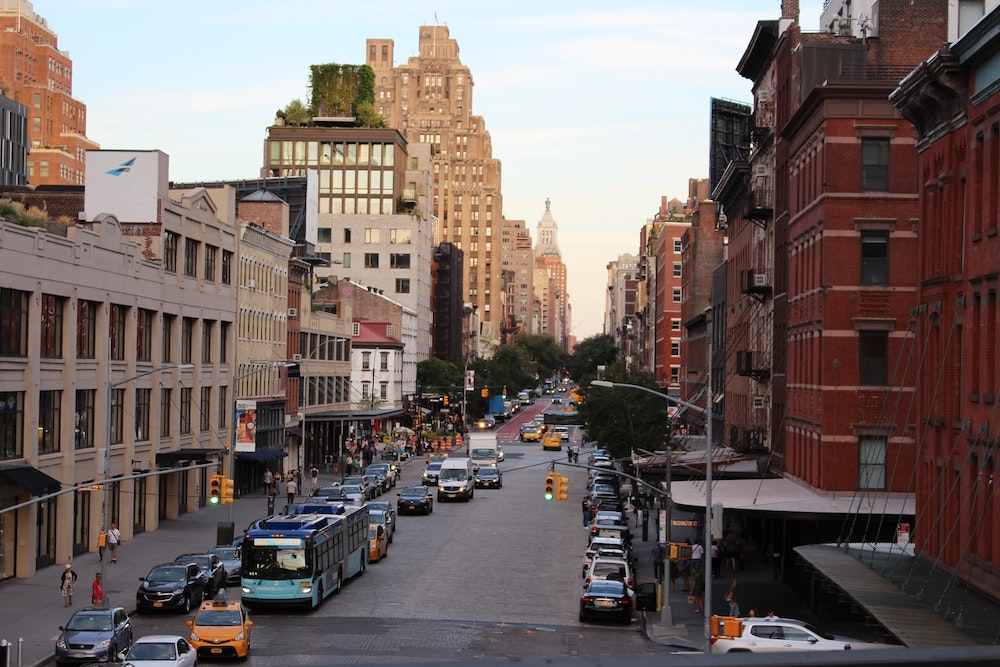 Top Five Tips on Living on A Budget in New York