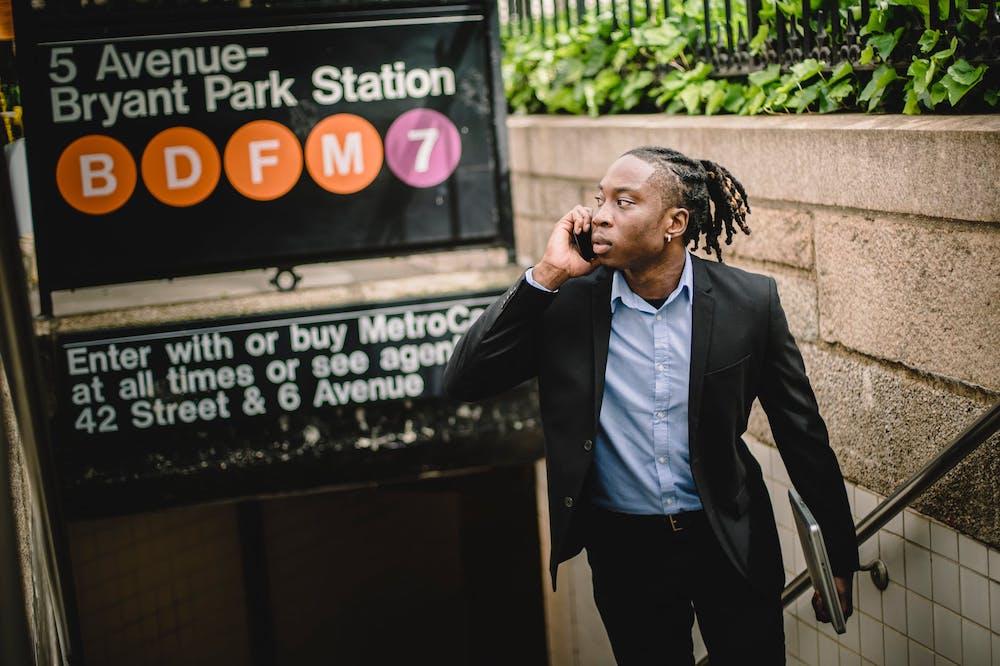 Top Tips on Navigating The New York Subway