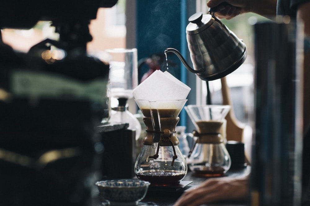 Where To Get Coffee in SoHo, New York