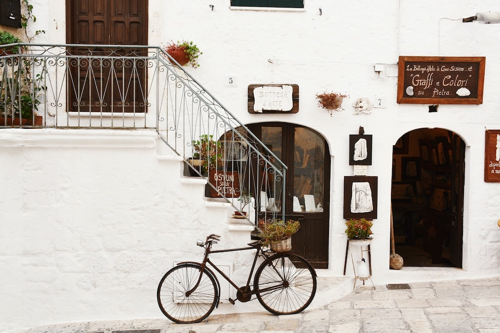 The Most Romantic Things To Do in Puglia