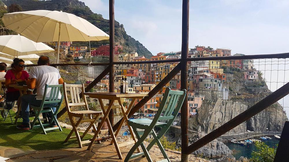 The Most Instagram-Worthy Places in Cinque Terre