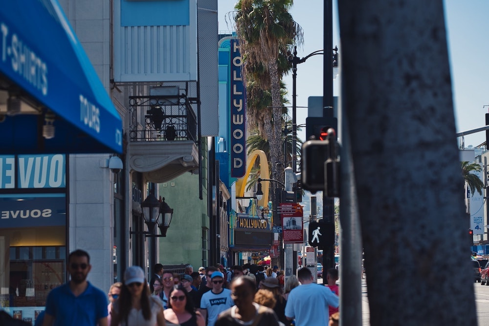 The Best Tips to Follow When Walking Down Hollywood Blvd