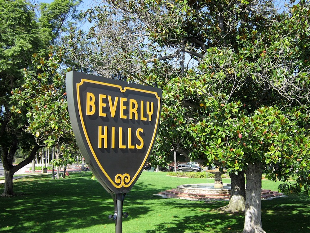 Top Five Tips for Exploring Beverly Hills