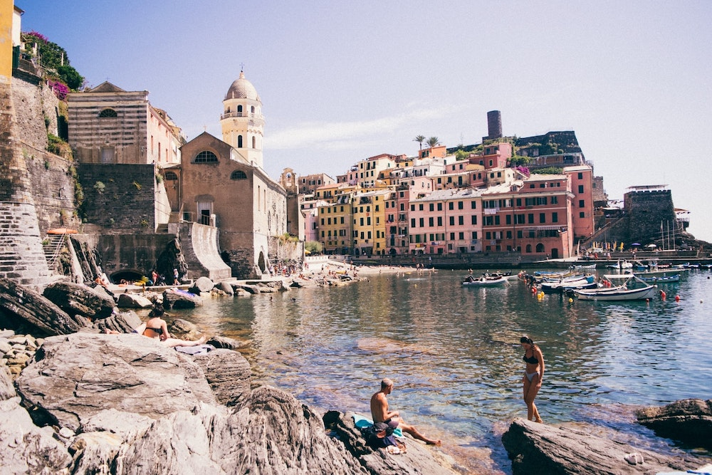 Top Tips To Follow When Traveling to Cinque Terre