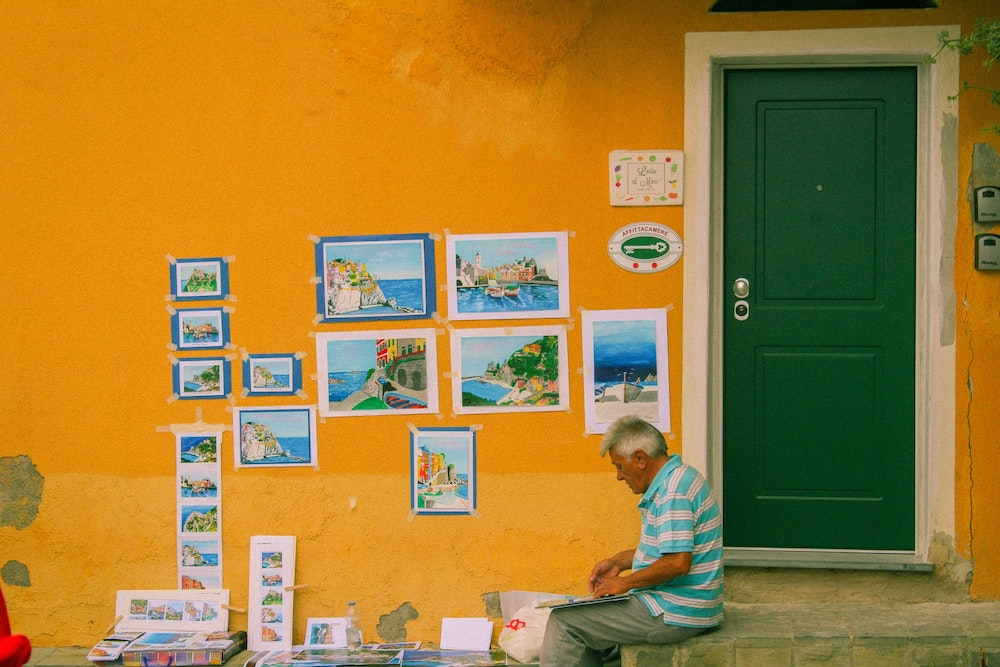 What To Do in Cinque Terre For A Day