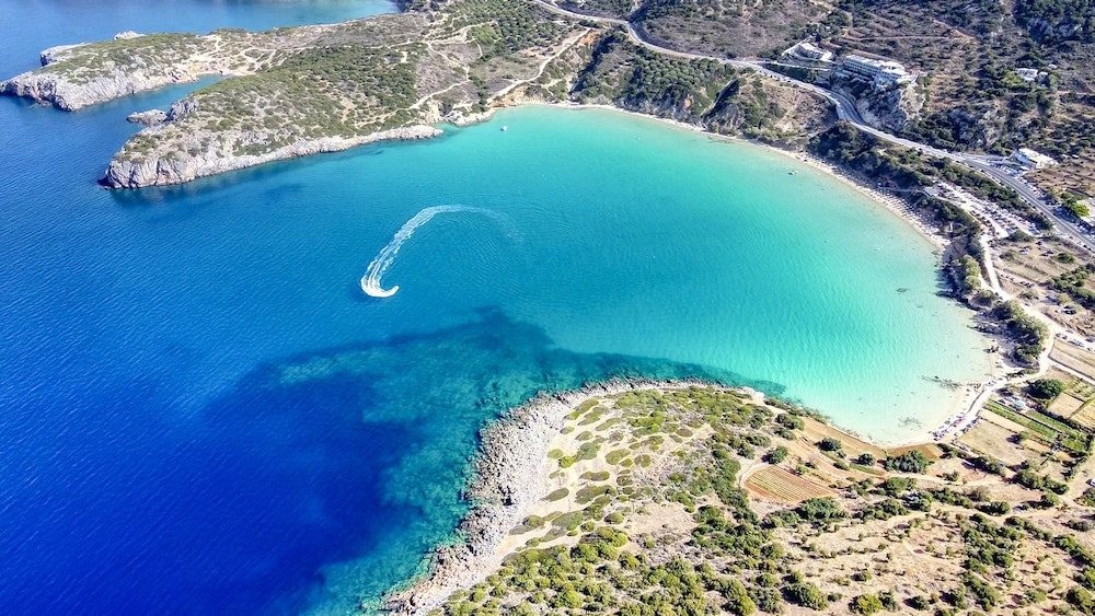 How To Get To Crete