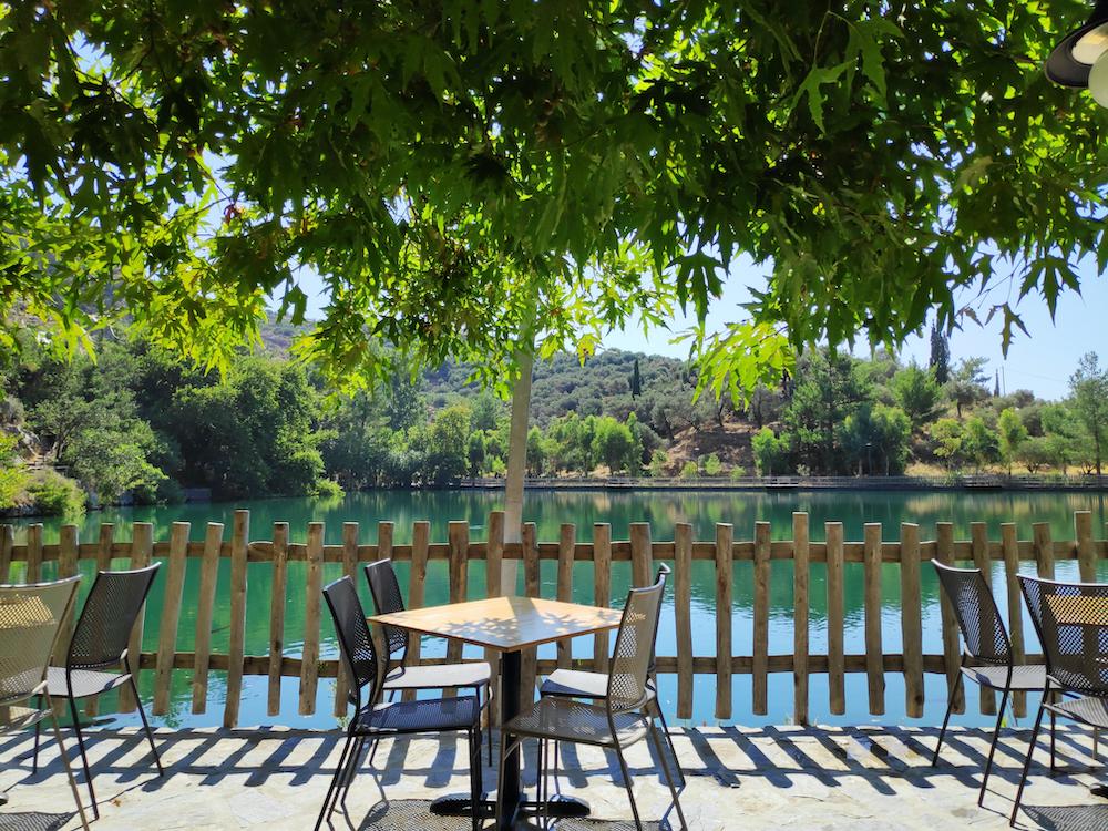The Top Five Most Romantic Spots in Crete