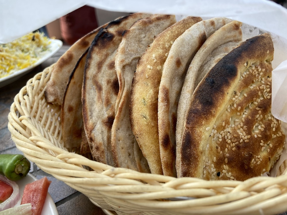 What To Eat in Crete
