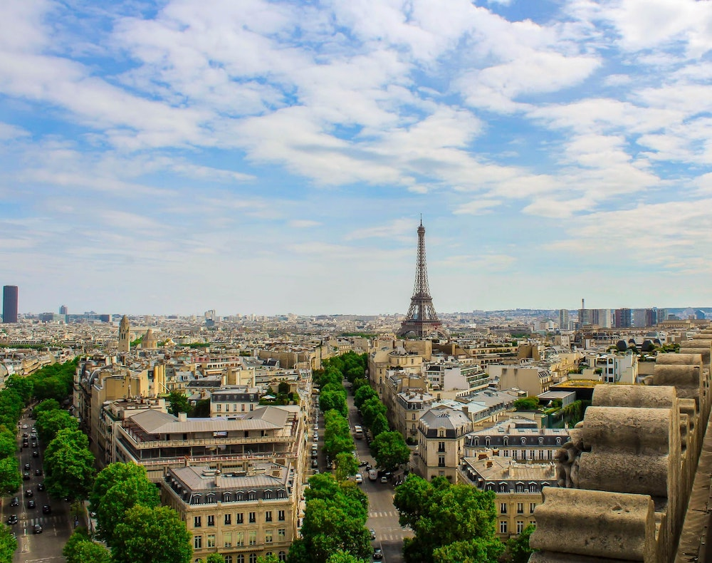 What To Expect in Paris This September 2021