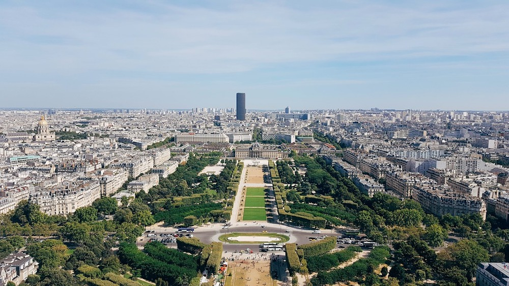 Expect These Paris Spots in the 2024 Summer Olympics!