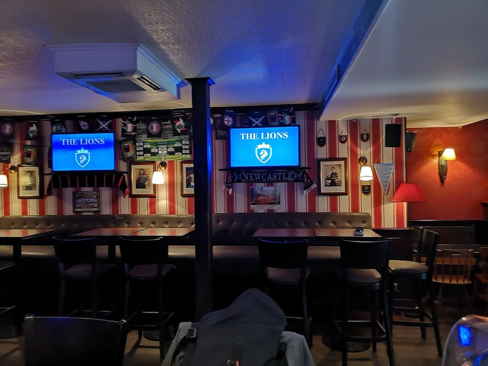 The Best Sports Bars in Paris
