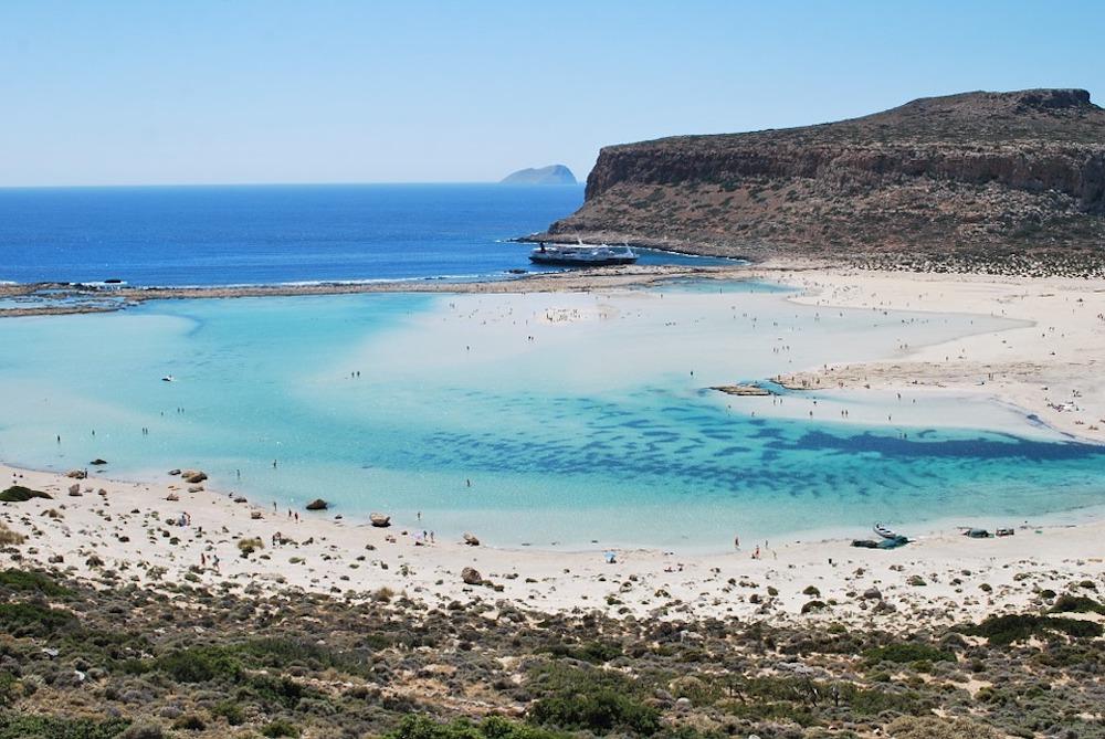 Crete's Most Scenic Spots