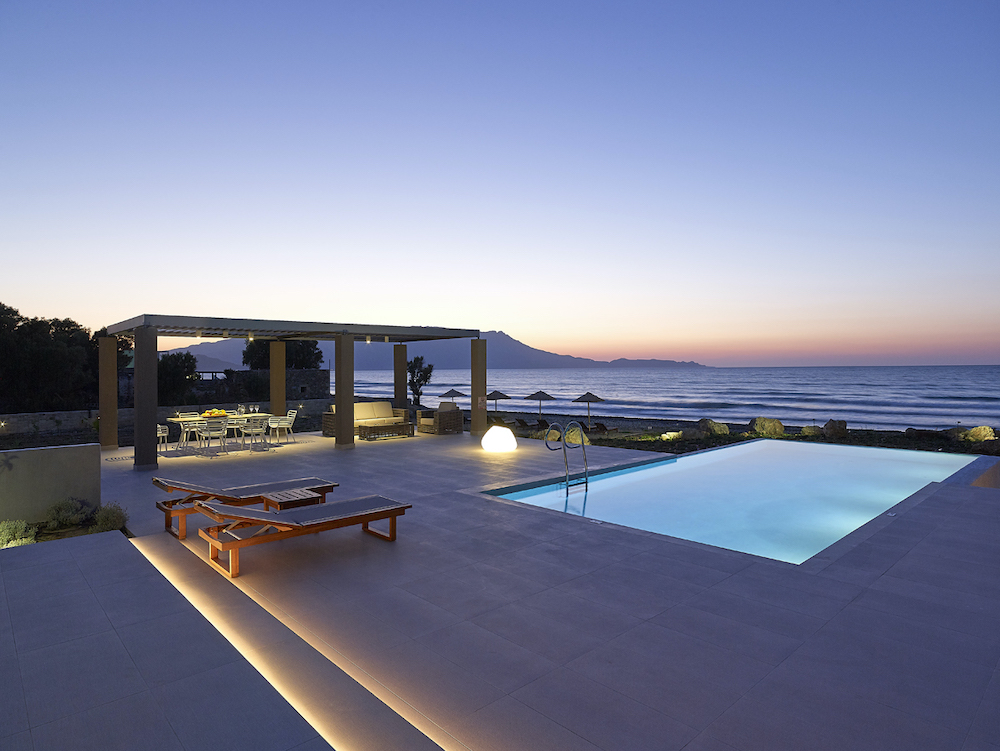 The Finest Luxury Homes in Crete