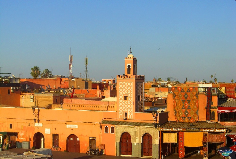 Moving to Marrakech: Your Relocation Guide