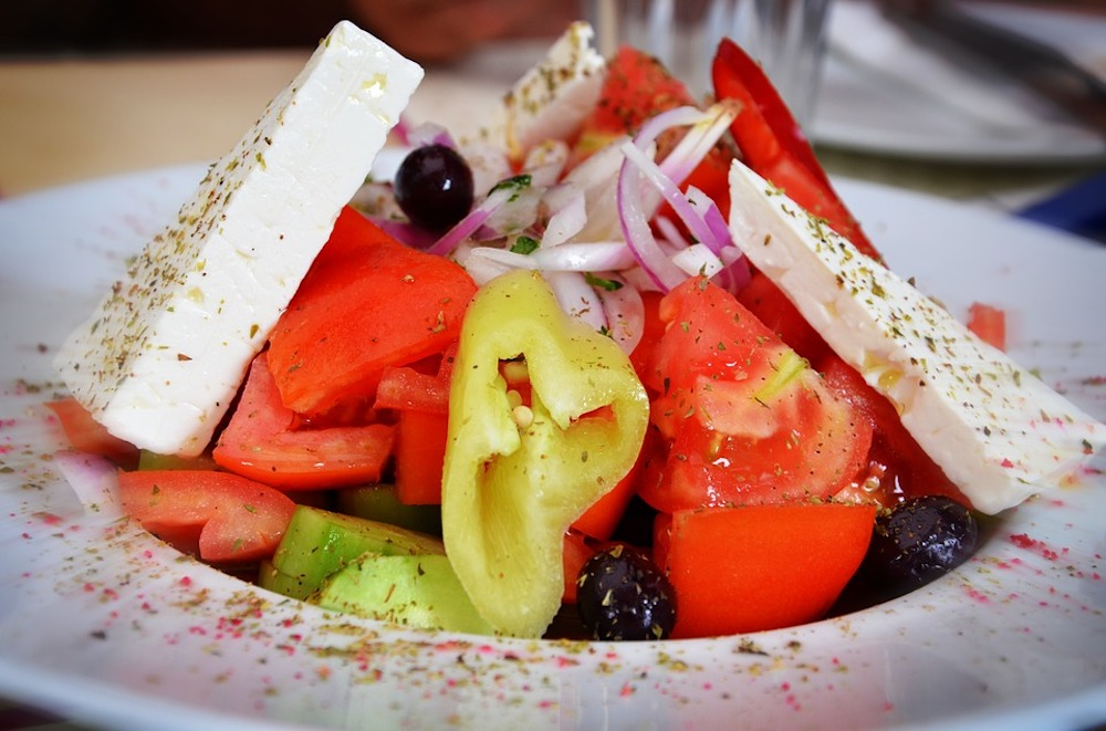 Where To Eat in Crete