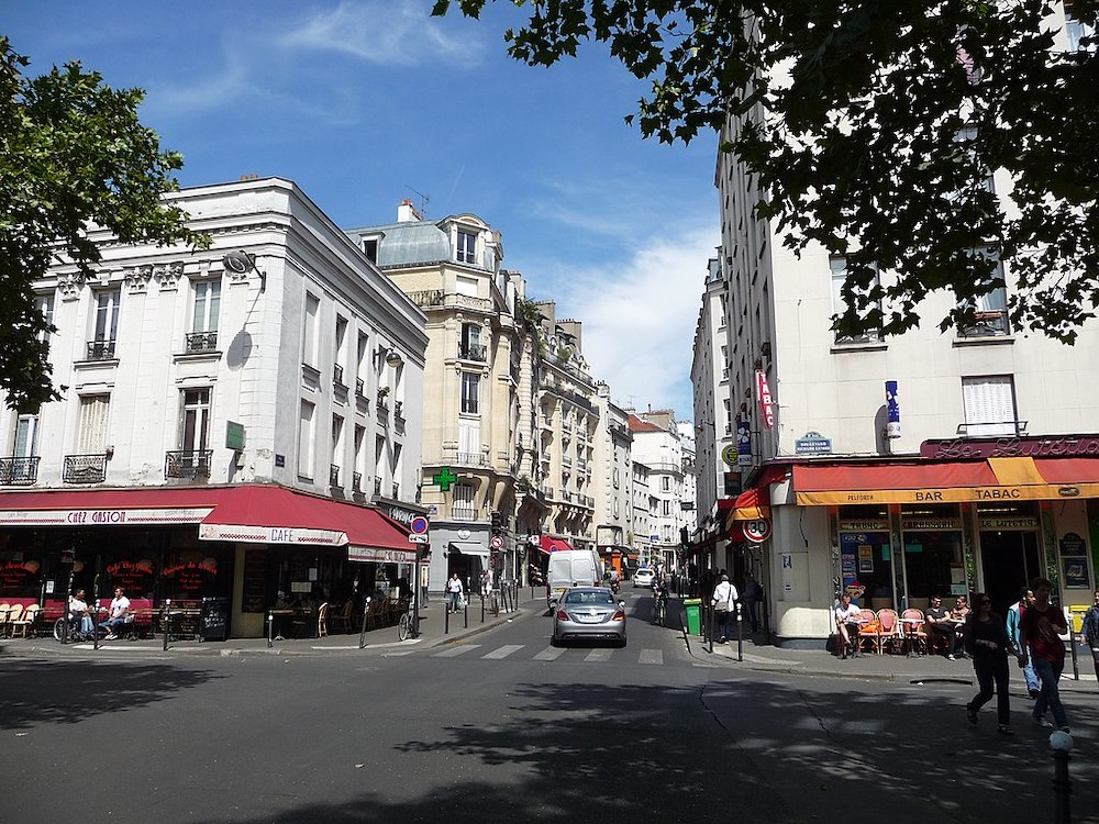 The Top Five LGBT-Friendly Districts in Paris