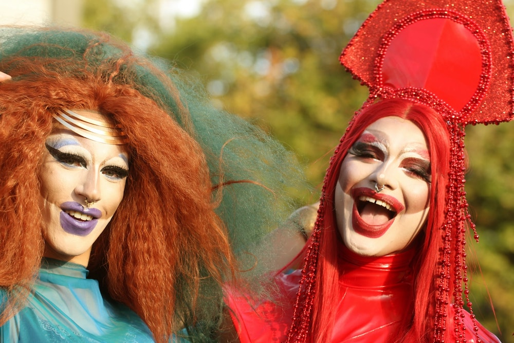 Where To Watch The Best Drag Shows in Paris