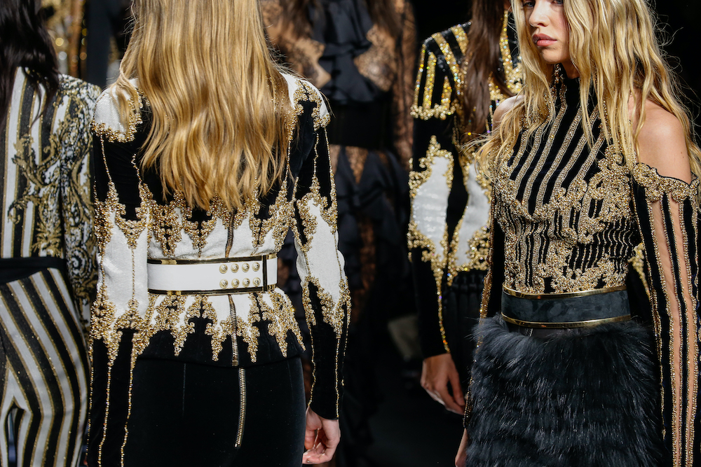 The Top Autumn 2021 Collections from Paris Fashion Week