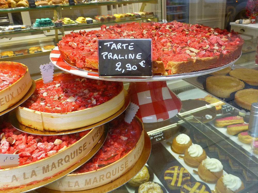 Top Five French Sweets You Probably Never Heard Of