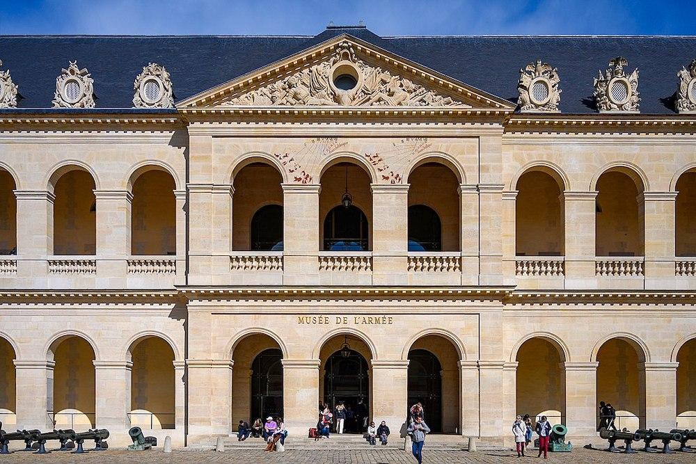 Where to Go on European Heritage Day in Paris