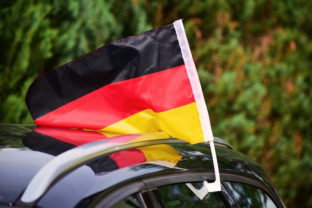 The Important National Holidays in Germany