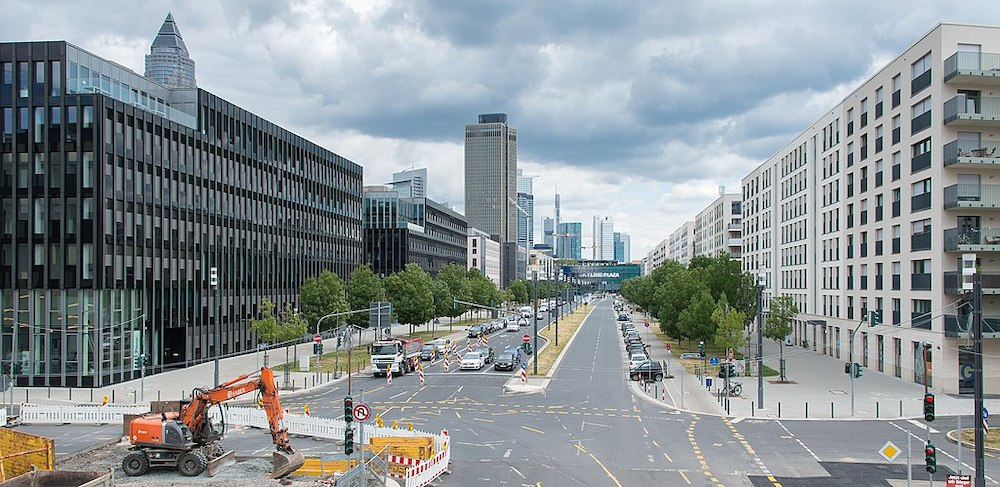 Ultimate Frankfurt Guide by Neighborhood