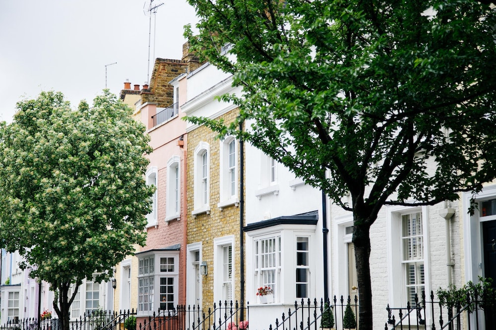 Top Five Chicest Apartments in Chelsea, London