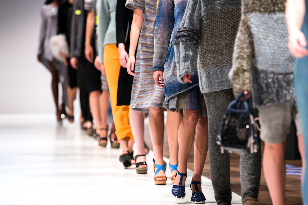 The Top Autumn 2021 Collections from London Fashion Week