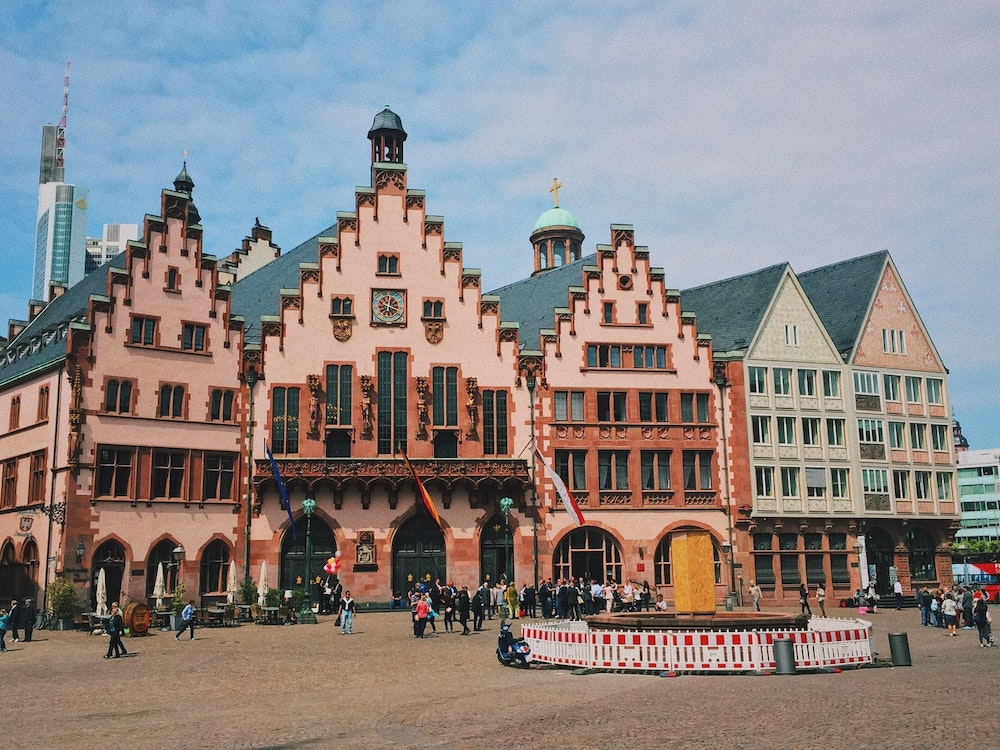 What To Do in Frankfurt for A Day