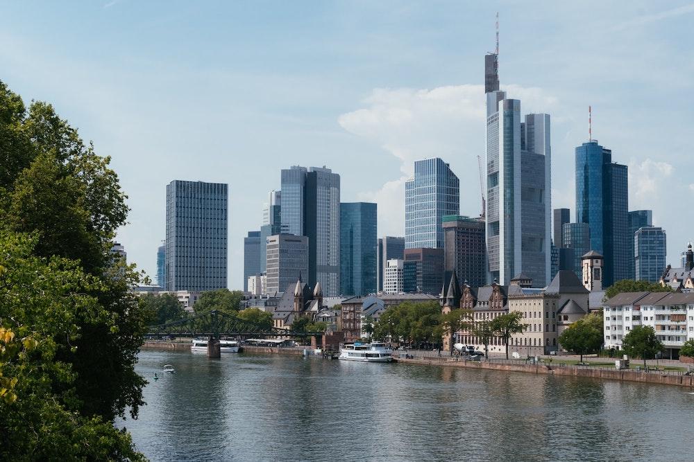 The Living Costs in Frankfurt