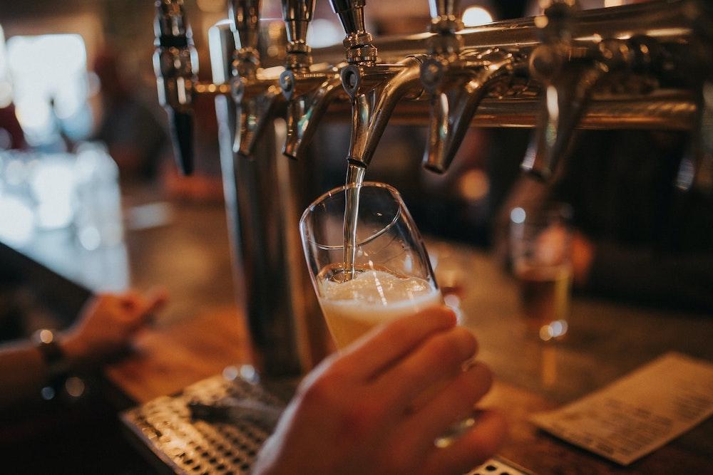 The Top Five Pubs in Frankfurt