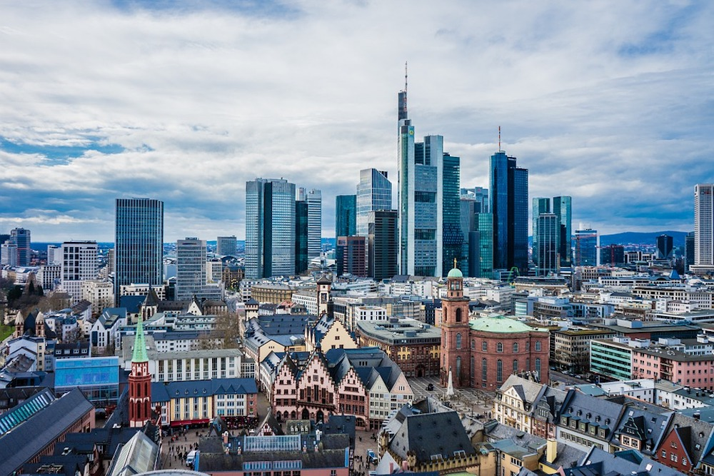 Moving to Frankfurt: Your Relocation Guide