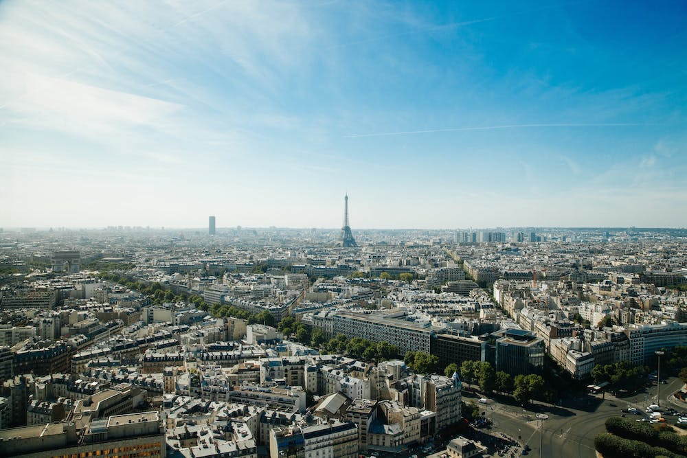 What to Expect in Paris This October 2021