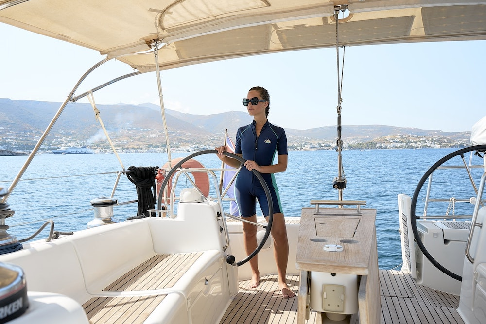 Top Tips for Traveling to Paros