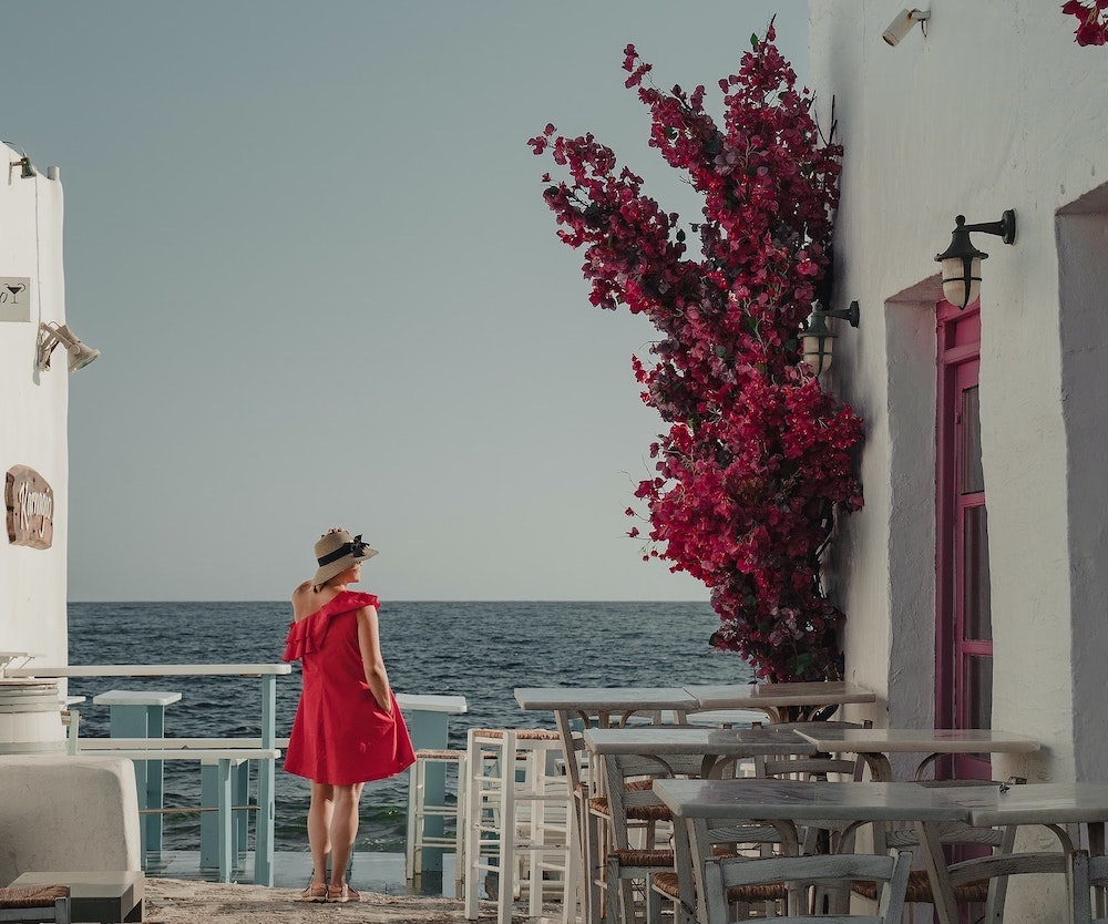 What To Do in Paros for A Day