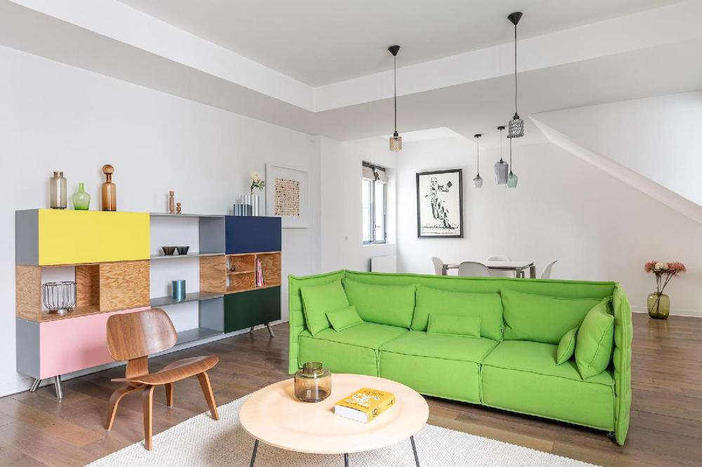 The Five Chicest Luxury Homes in Le Marais District