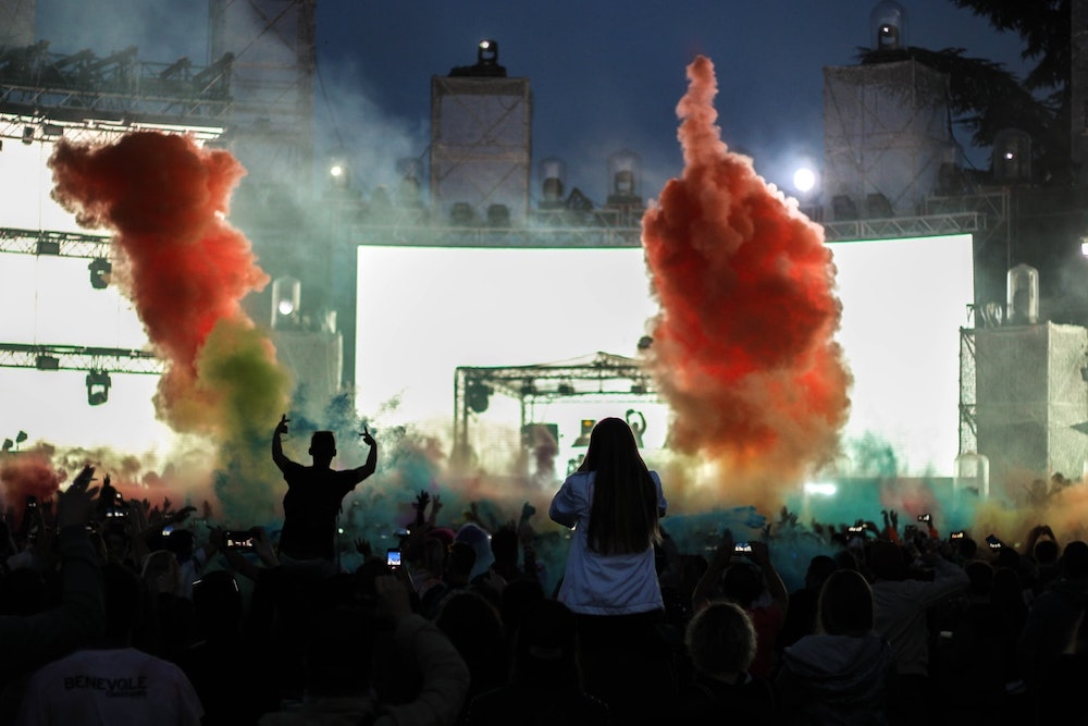Top Tips For Coming to <i>Nuit Blanche</i> in Paris